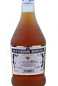 Mansion House Brandy