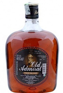Old Admiral