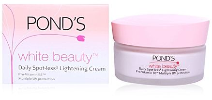 Pond's White Beauty Daily Spotless Lightening Cream