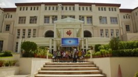 The Sri Ram School
