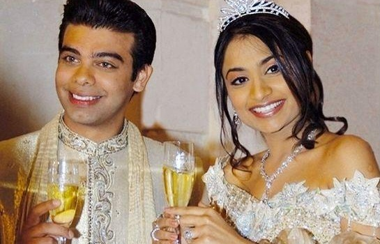 Vanisha Mittal and Amit Bhatia