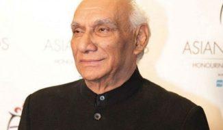 Yash Raj Chopra