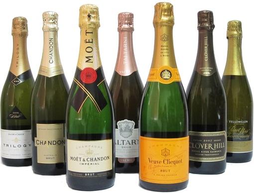 Champagne brands best