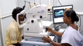 Best Eye Care Hospitals in India