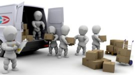 Courier Companies in India
