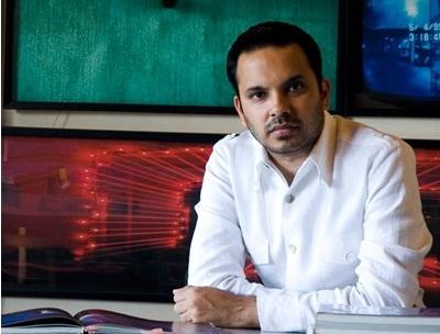 Rajiv Saini