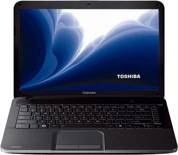 Toshiba laptop under 25000