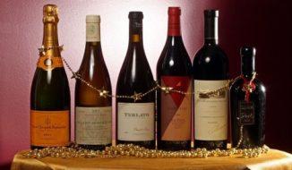 Wine Brands in India