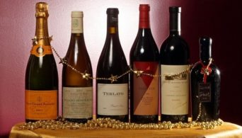 Wine Brands in India
