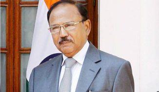Ajit Kumar Doval