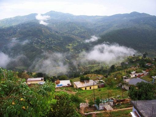 Almora, Uttarakhand