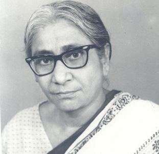 Asima Chatterjee