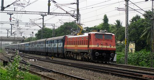 Guwahati-Trivandrum Express