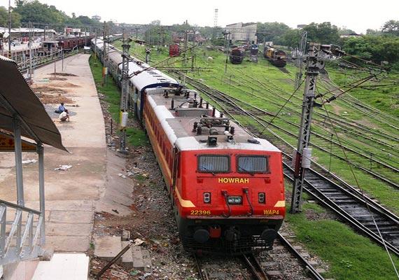 Howrah-Amritsar Express