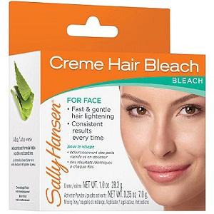 Sally Hansen Facial Hair Bleach
