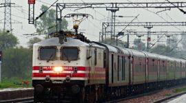 Trivandrum-Hazrat Nizamuddin Rajdhani Express