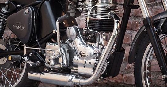 bullet engine