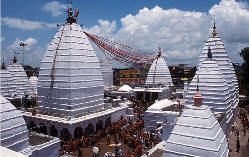 Baidyanath Temple, Jharkhand