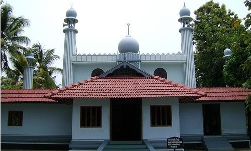 Cheraman Juma Masjid, Kerala