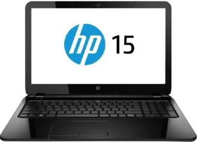 HP 15-ac027TX