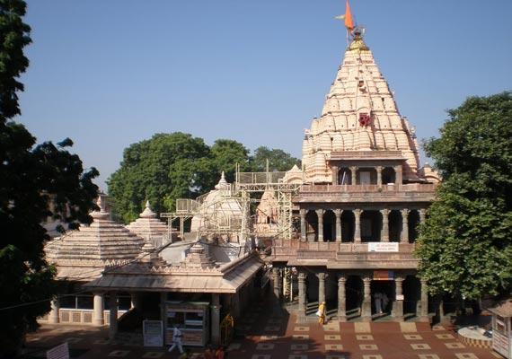 Mahakaleshwar, Madhya Pradesh