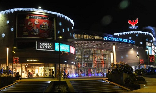 Phoenix Market City, Chennai