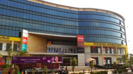 Phoenix Market City, Mumbai