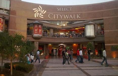 Select City Walk