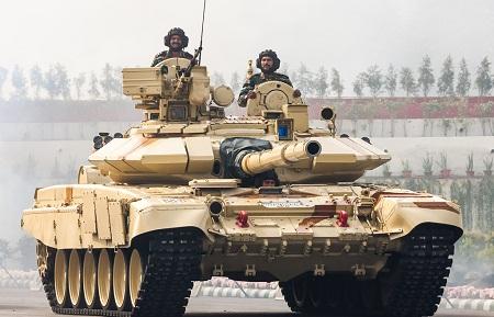 T-90S Bhishma