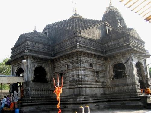 Trimbakeshwar, Maharashtra