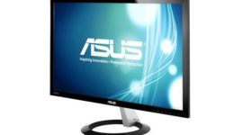 Asus 24.1 inch PB248Q LED Backlit LCD Monitor