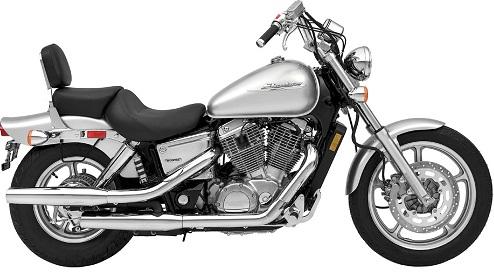 Honda VT