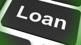 Loans available in India