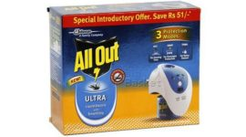 Mosquito Repellent Products in India