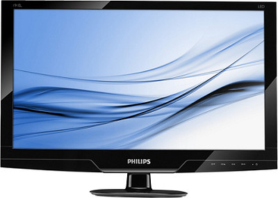 Philips 27 inch LED Backlit LCD - 278G4DHSD Monitor