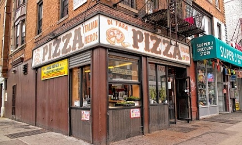 Pizza Joints
