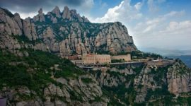 Retreat at Montserrat