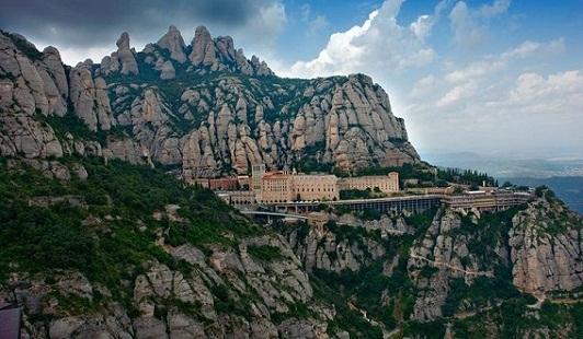 Retreat at Montserrat