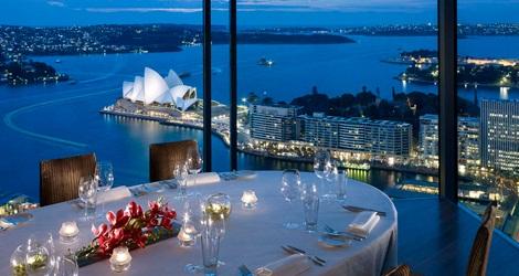 Sydney's Finest Restaurants