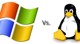 Windows Hosting Vs Linux Hosting