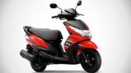 Yamaha Ray-Z