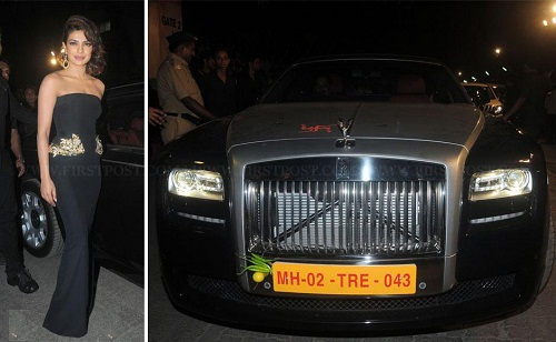 10 Bollywood Celebs And Their Luxury Cars Collection