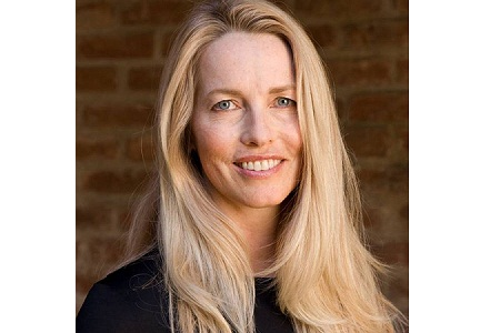 Laurene Powell Jobs