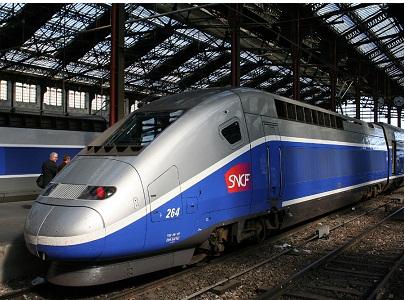SNCF TGV Duplex