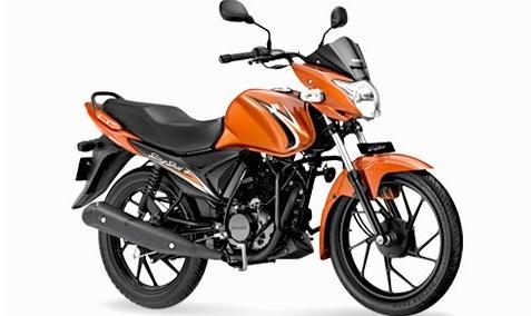 Suzuki Slingshot Plus