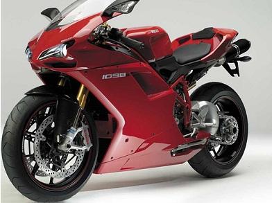 Ducati 1098 Series