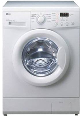Top 10 Best Front Load Washing Machines In India With