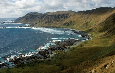 Macquarie Island, Australia