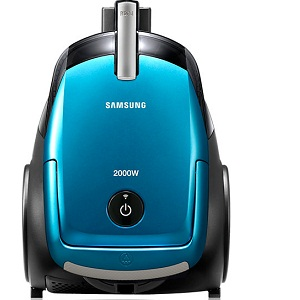 next is the name of samsung a brand leader in home appliances and electronics segment which has established a reputation for bringing top quality along - Top Ranked Vacuum Cleaners