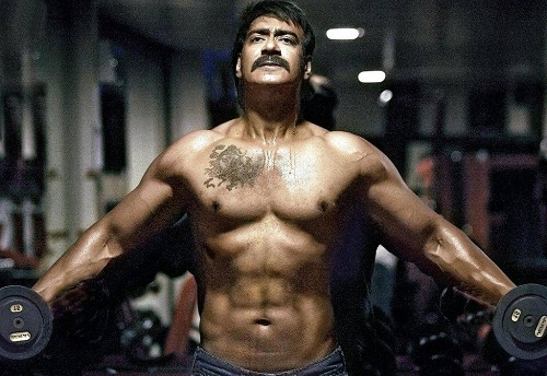 Top 15 Best Body in Bollywood Male Actors – Good Physique